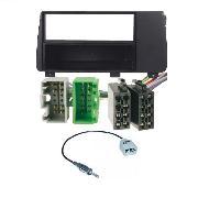 Kit Facade et Faisceau ISO Kit Installation Autoradio KITFAC-167 pour Volvo ADNAuto