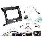 Kit Installation Autoradio KITFAC-ZFO66 compatible avec Ford Ranger XL