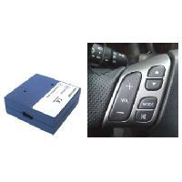 Kit Main libre Auto Boitier Multican compatible avec Kit Main libre