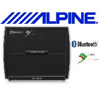 Kit Main libre Auto KCE-250BT - Kit Main Libre Bluetooth Parrot pour Autoradios Alpine