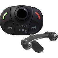 Kit Main libre Auto Kit Mains-Libres Bluetooth MKI9000 Truck 24V
