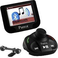 Kit Main libre Auto Kit Mains-Libres Bluetooth MKI9200 Truck 24V