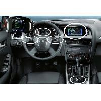 Kit Main libre Auto Kit mains libres bluetooth compatible origine Audi A4 8K A5 8T Q5 8R A6 4F A8 8E Generique