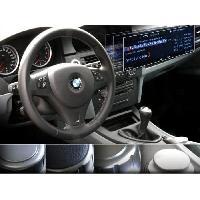 Kit Main libre Auto Kit mains libres bluetooth compatible origine BMW avec systeme Idrive serie F Generique