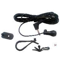 Kit Main libre Auto Micro KML pour Parrot CK3000 CK3100 CK3300 RHYTHM Generique