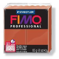 Kit Modelage FIMO Boite 4 Pieces Fimo Professionnel 85G