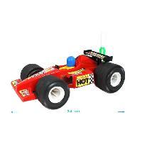 Kit Modelisme A Construire MGM Rouleur - Auto course - Mixte - A partir de 18 mois