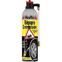 Kit Reparation Pneu - Outil Reparation Pneu Anti-crevaison HOLTS 500ml