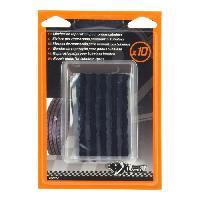 Kit Reparation Pneu - Outil Reparation Pneu XLPT 10 meches reparation pneus