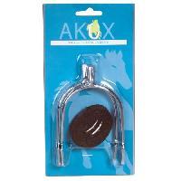 Kit Vetement - Accessoire AKOX Éperons Prince de Galles - Enfant - 15 mm - Enfant