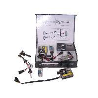 Kit Xenon 35W KIT XENON HB4 9006 6000K 12V 35W