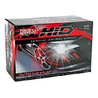 Kit Xenon 35W Kit Xenon HID - 2 ampoules H1 - 35W - 8000K - Ballast Slim - 12V