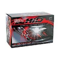 Kit Xenon 35W Kit de conversion HID Xenon 8000K pour H4