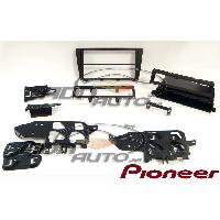 Kit integration pour Lexus IS300 Pioneer
