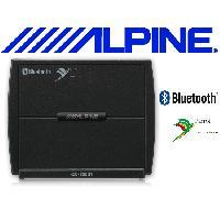 Kits Main libre Auto KCE-250BT - Kit Main Libre Bluetooth Parrot pour Autoradios - Alpine