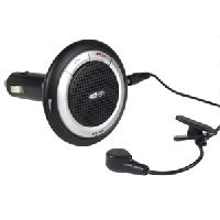 Kits Main libre Auto Kit Main Libre Bluetooth sur Allume-cigare - HFB200 - Caliber