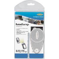 Kits d'allumage automatique des feux Adaptateur de phares pour conduite a droite -x2- - Ring