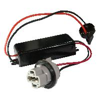 Kits de Conversion Xenon 1 Decodeur T20 WY21W pour vehicules multiplexes - Warning Canceller Generique