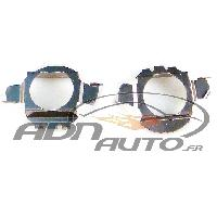 Kits de Conversion Xenon 2 Adaptateurs - Lampe Hid - H7 - VW - Bora - Touran