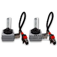 Kits de Conversion Xenon 2 Ampoules Xenon D1S - 4300 K - 35W