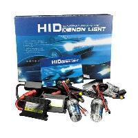 Kits de Conversion Xenon Kit conversion Xenon Slim H7 35W 6000K Generique