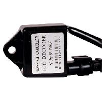 Kits de Conversion Xenon Warning Canceller compatible avec Porsche 911 Audi A6 VW Touareg