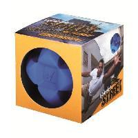 Ko Ballon - Balle Et Accessoires WABOBA Balle Rebondissante 54 mm Enfant Mixte