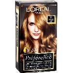 L'OREAL PARIS Préférence Coloration Permanente 7.3 Blond doré