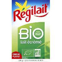 Lait En Poudre - Lait Vegetal En Poudre Lait déshydraté en poudre écrémé - Bio - 250g - Generique