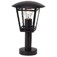 Lampadaire - Lampe De Jardin BRILLIANT Borne exterieure Riley 40W
