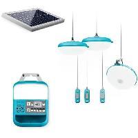 Lampe - Lanterne - Eclairage D'appoint De Camping BIOLITE Systeme Solarhome 620