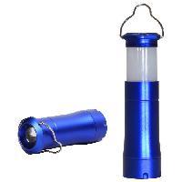 Lampe - Lanterne - Eclairage D'appoint De Camping CAO CAMPING Lampe LED - 2 fonctions