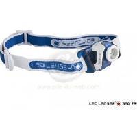 Lampe Frontale Multisport LEDLENSER Lampe frontale LED Seo7R - Bleu - En blister - Led Lenser