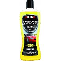 Lavage - Shampoing 3x Shampooing Cire De Carnauba 500ml