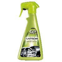 Lavage - Shampoing Decrassant plastique - 500ml