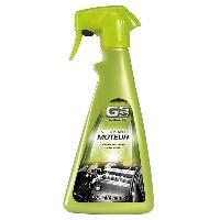 Lavage - Shampoing Nettoyant Moteur - 500ml