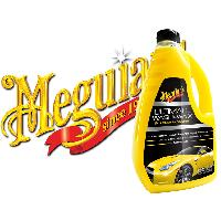 Lavage - Shampoing Shampoing Ultime Meguiars G17748 Ultimate Wash N Wax 1L5