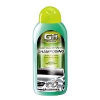 Lavage - Shampoing Shampooing Autolustrant - Pomme verte - 500ml GS27