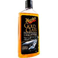 Lavage Shampoing Lustrant Gold Class - 500ml