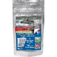 Lave-Glace 20x sachats Lave-glace anti-pluie a diluer - Sachet 10g de 3 dosettes