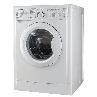Lave-linge EWC 81252 W FR M - Lave-linge frontal 8kg A++ Blanc