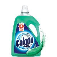 Lave-linge Hygiene plus gel - 2.25L x2