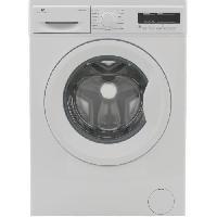Lave-linge Lave-linge frontal 12 kg 1200 trsmin A+++ depart differe affichage digital blanc moteur induction