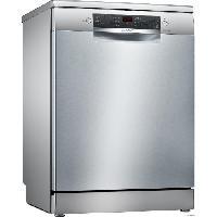 Lave-vaisselle BOSCH SMS46AI01E - Lave vaisselle posable - 12 couverts - 46 dB - A+ - Larg 60cm - Moteur induction