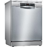 Lave-vaisselle BOSCH SMS46JI17E - LAVE-VAISSELLE - 13 couverts - L 60 cm - 44dB - A++ - Inox