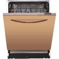 Lave-vaisselle CELV1047FI2 - Lave vaisselle tout integrable - 10 couverts - 47 dB - A+ - Larg 45 cm