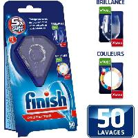 Lave-vaisselle D71 Protection contre la corrosion et decoloration de la vaisselle - 50 lavages