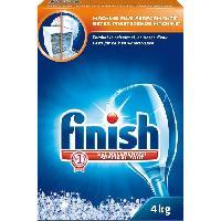 Lave-vaisselle DN4 Boite de sel regenerant anti-corrosion pour lave-vaisselle - 4 Kg