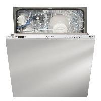 Lave-vaisselle EDIFP68B1AEU - Lave-vaisselle tout integrable 13 couverts A+