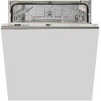 Lave-vaisselle ELTB3C24 - Lave vaisselle encastrable - 14 couverts - 44 dB - L 60 cm - Moteur induction